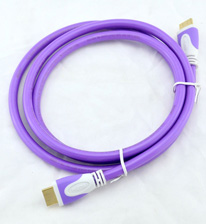 HDMI高清线保证高清影片传输信号